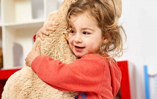 play therapy methods Melbourne